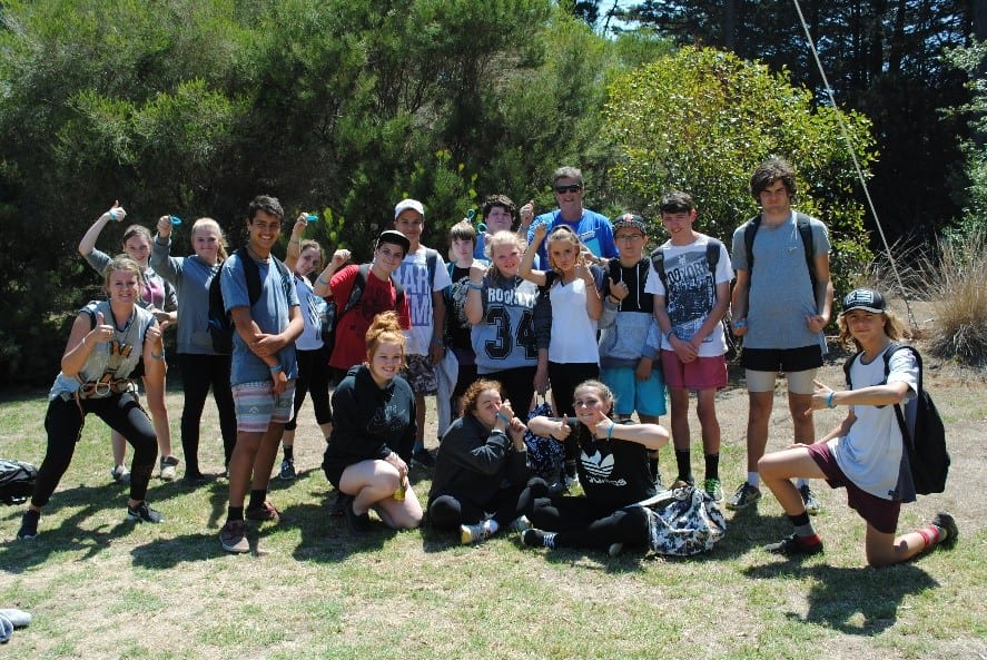 Scholarships For College Students 2016 >> Project 9 Somers Camp Day - Western Port Secondary College
